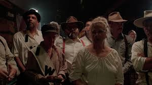 Bisbee '17 Screening  at Tucson History Museum