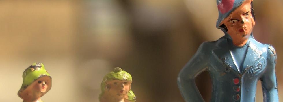still from video vignette- foodbox