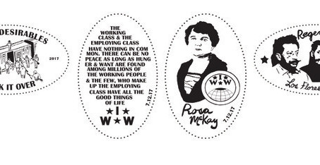 The Penny Press Designs