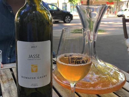5 vins à goûter pour s'initier au vin nature