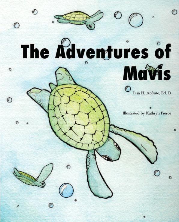 The Adventures of Mavis