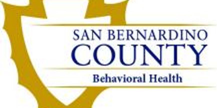 County of San Bernardino Behavioral Health Commission Meeting