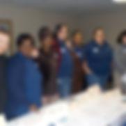 WRAP Program participants