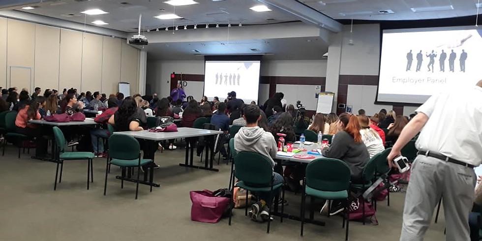 Mental Health Student Career Symposium