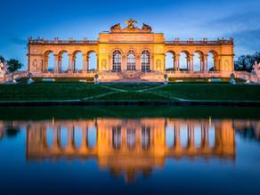 Warum Du für Dein Boudoir-Shooting nach Wien kommen solltest!