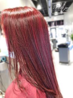 Park Jun Korean Hair Salon Straight Perm Color Wedding (3).jpg