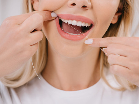 Should You Floss Before or After Brushing? Learn With Family & General Dentist in Beaverton, OR