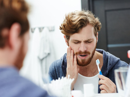 6 Common Dental Emergencies & What To Do About Them - Beaverton, OR Emergency & Restorative Dentist
