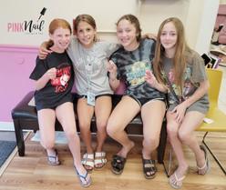 Pink Nail Lounge & Spa Manicure Pedicure Waxing.jpg