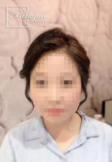 Park Jun Korean Hair Salon Straight Perm Color Wedding (2).jpg
