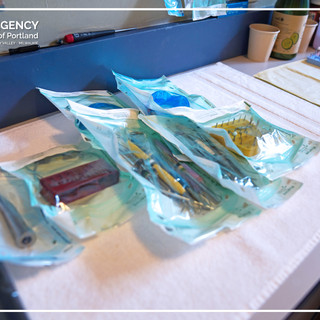 Emergency Dentist of Portland