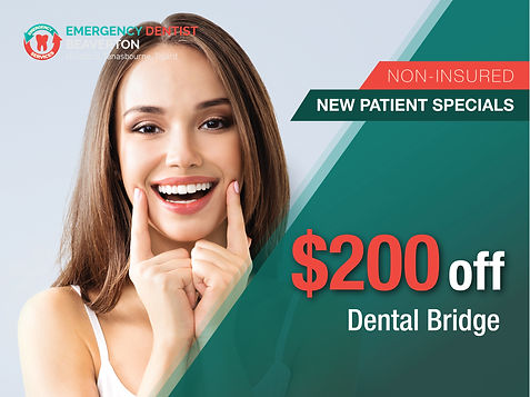 Sunrise Emergency Dentist of Beaverton_Dental Bridge.jpg