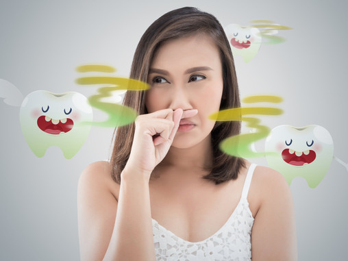 Got Chronic Bad Breath? Have Fresher Breath Every Day, With Family & General Vancouver, WA Dentist