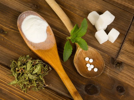 What Are the Best Sugar Substitutes? Healthy Choices With Auburn, WA General & Family Dentist