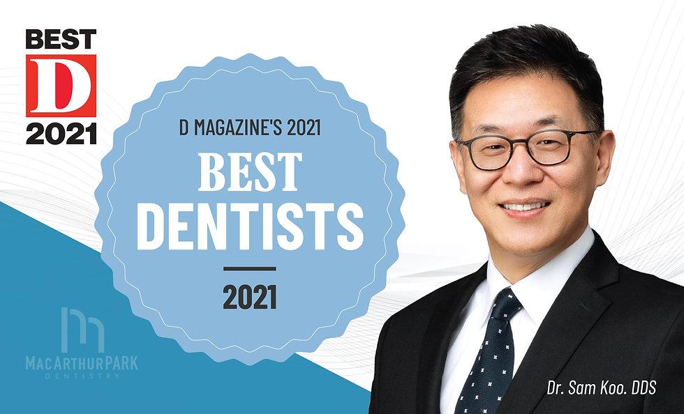 Macarthur park Dentistry_D Magazine's 2021 Best Dentists copy.jpg