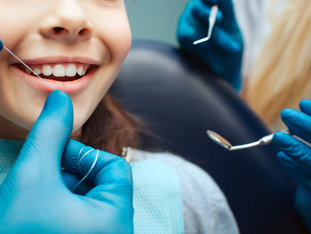 Do You Floss or Brush First? Which is Best, With Your Seattle, WA General & Family Dentist