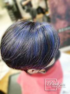Park Jun Korean Hair Salon Straight Perm Color Wedding (1).jpg