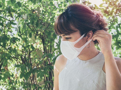 Was the Pandemic Bad for Our Oral Health? Vancouver, WA  General & Family Dentist Details Changes