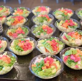Oki Japanese Grill - Sushi & Hibachi