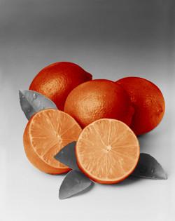 Spot on Oranges
