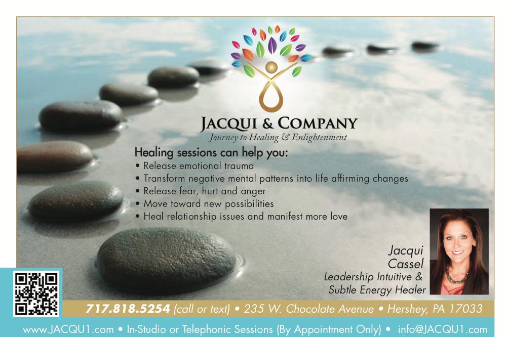 Jacqui & Company Ad