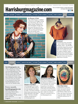 Harrisburg Magazine