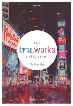 Tru.Work Collection, The First Year