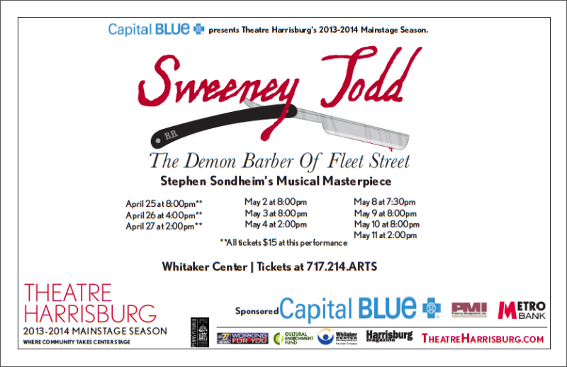 Theatre Harrisburg Postcard Sweeney Todd Front_edited