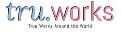 Tru.Works Redesigned Logo