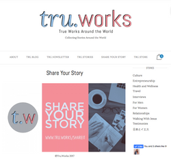 Tru.Works Share It Page