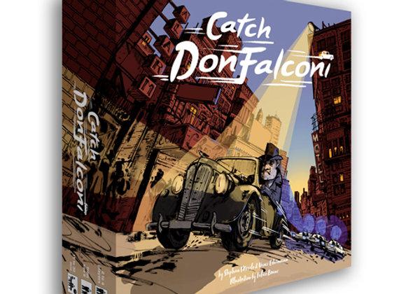 1x Catch Don Falconi