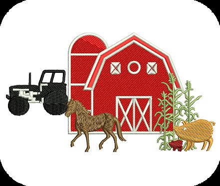 FARMING VALUE PACK (ALL 35 DESIGNS)