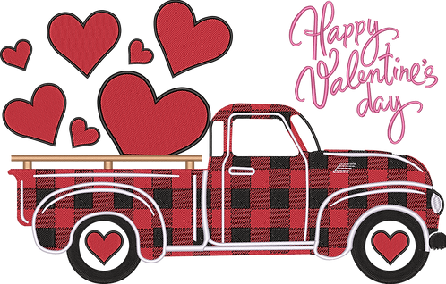 Val Day Truck