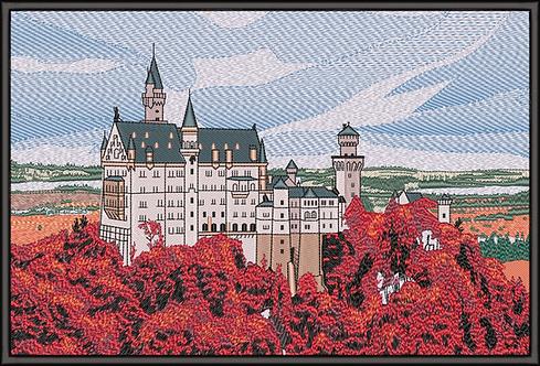 Castle 2021