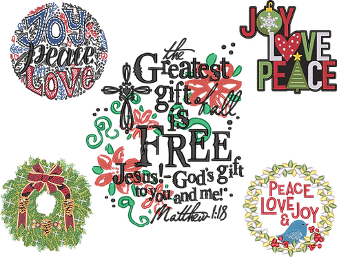Holiday Gift 2020