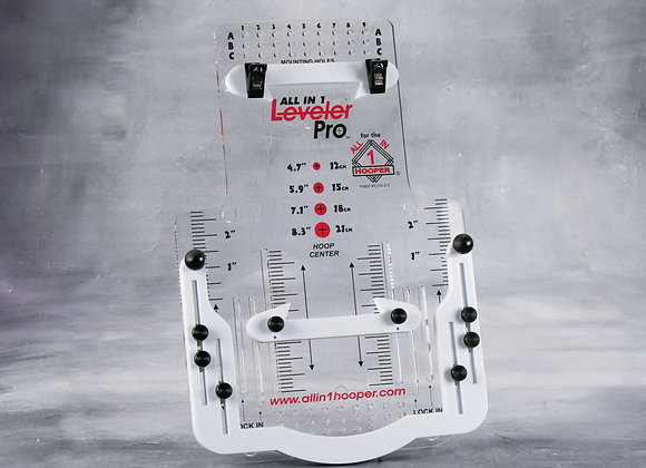 Additional All in 1 Leveler Pro