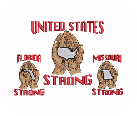 STATE STRONG VALUE PACK (ALL 51 DESIGNS)
