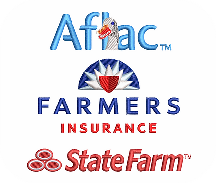 INSURANCE COMPANIES 1 VALUE PACK (ALL 21 DESIGNS)