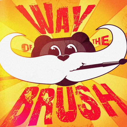 Way of the Brush Monkey 2019