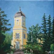 Kankaanpää Church