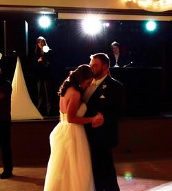 Quimby Wedding 2017 First Dance