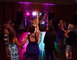 Taylor Wedding 2016 Dance 2