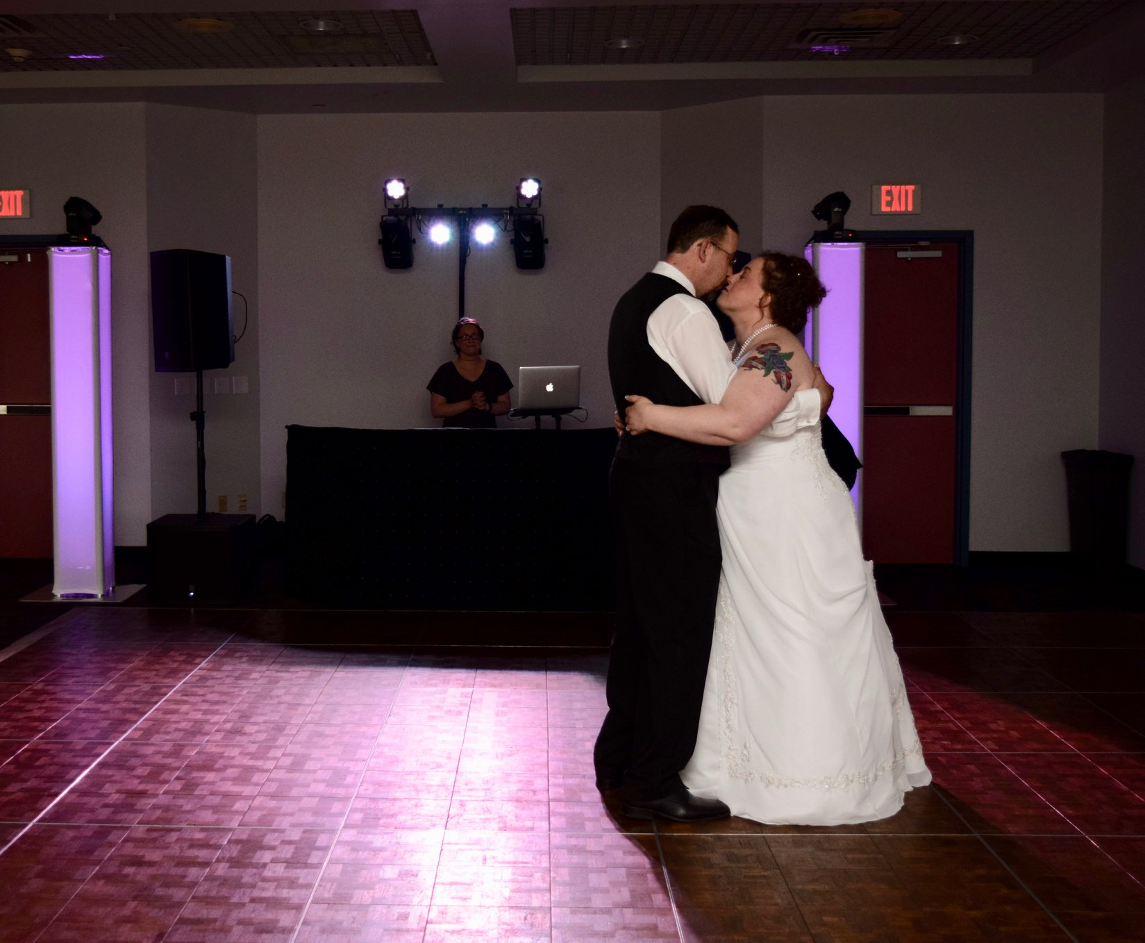 Benage Wedding 2018 First Dance
