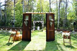 Brede Wedding 2016 Ceremony
