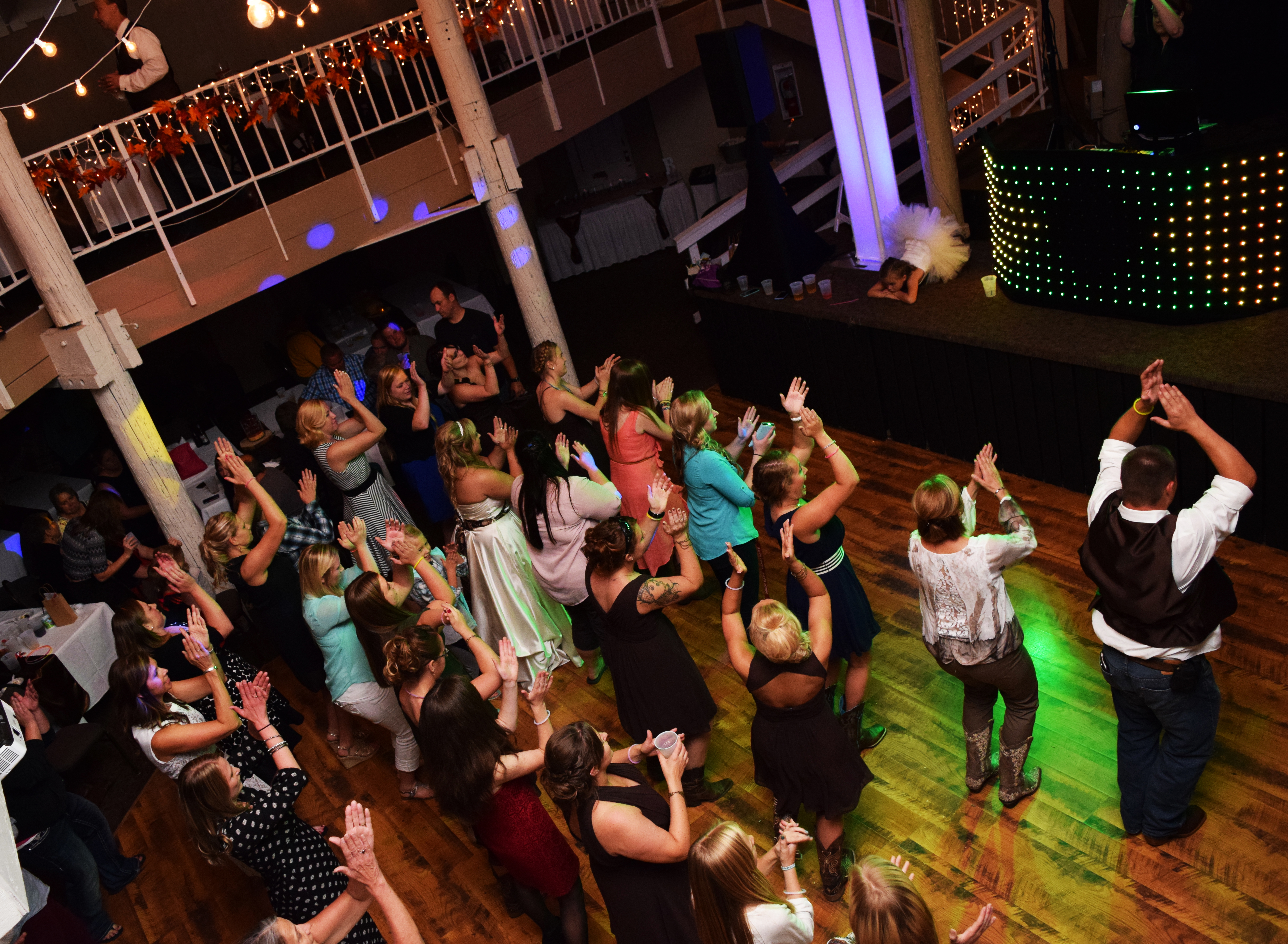 Brede Wedding 2016 Dance 3