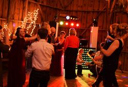 Forsman Wedding 2017 Dance