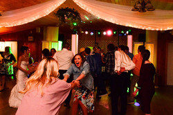Hershberger Wedding 2018 Dance