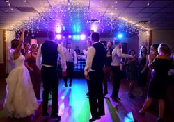 Klein Wedding 2018 Dance