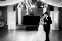 Hershberger Wedding 2018 First Dance