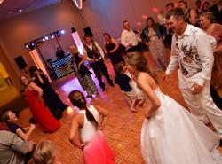 Nelson Wedding 2017 Dance